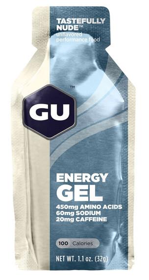 GU Energy Energy Gel Tastefully Nude 32g